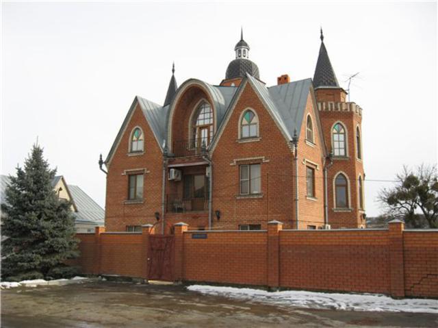 Дом Разина