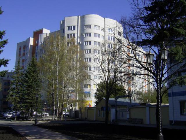 Ставрополь. Осетинка