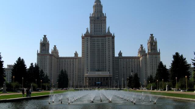 Западный округ Москвы