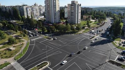 О Белгороде для тех, кто хочет переехать на ПМЖ (2019)