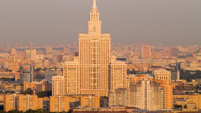 Северный округ Москвы