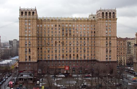 Северо-Восточный округ Москвы