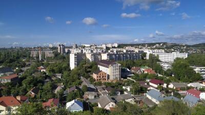 Я живу в Симферополе: о привычке иметь запас воды и в целом о жизни в Центральном районе города