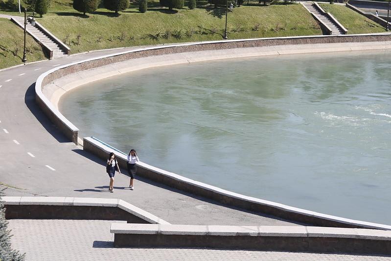Набережная канала Бозсу