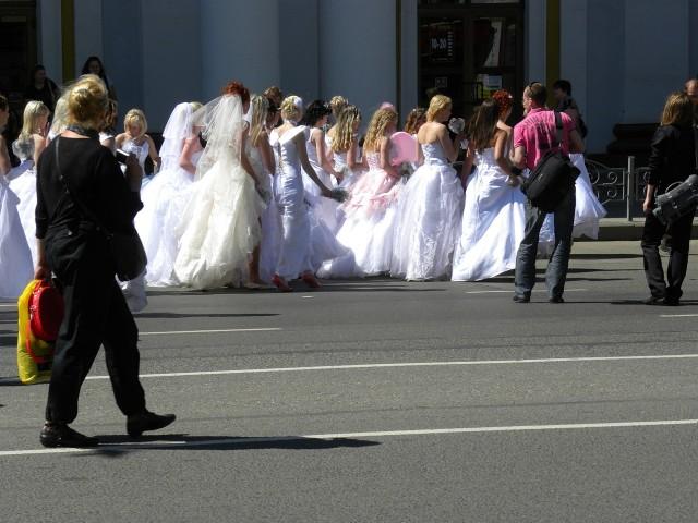 Иваново - город невест