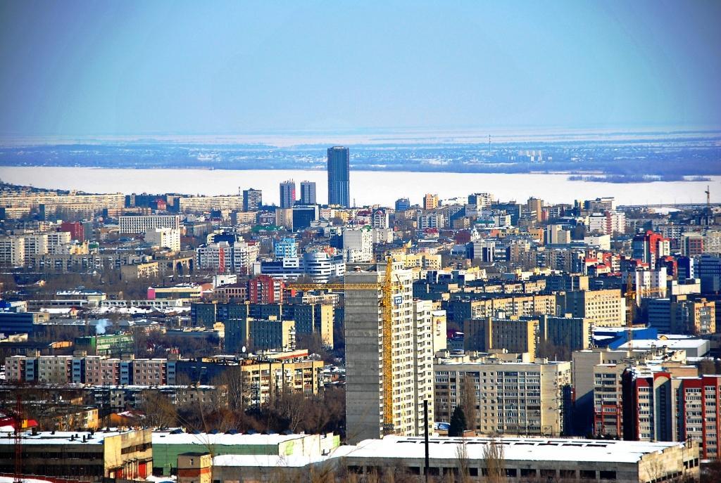 На Какой Реке Стоит Город Саратов — Чем Славится Саратовская Область?