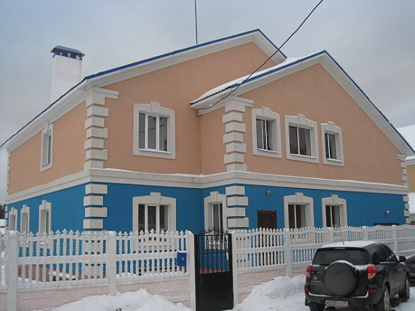 Иваново. Бухарово