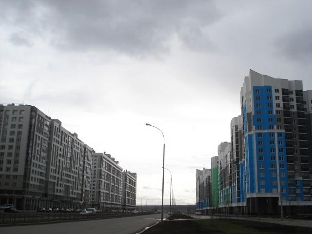 Екатеринбург. Академический