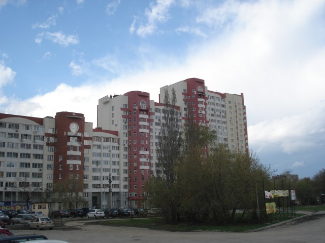 Екатеринбург. Уралмаш