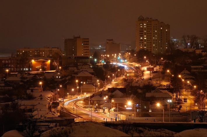 Белгород. Савино