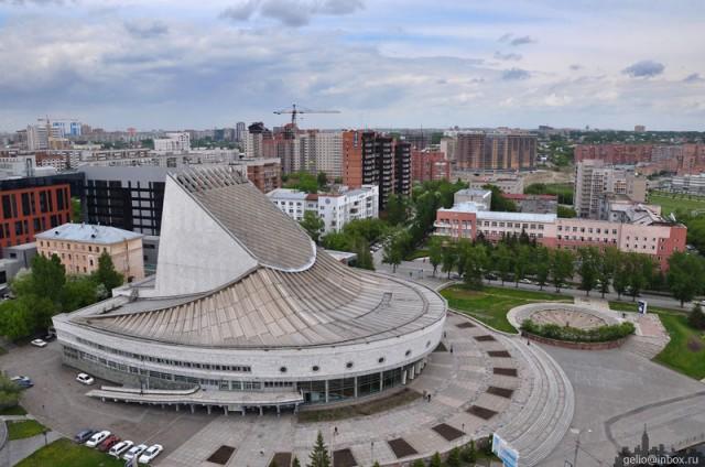 Академический молодежный театр Глобус