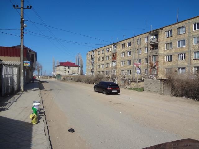 Район ЦРБ