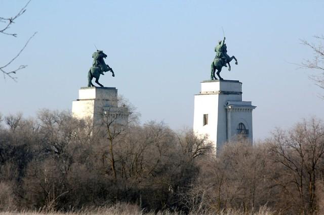 Донские казаки