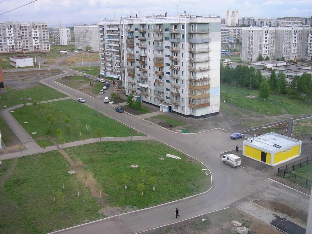 Ильинка
