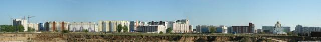Барнаул. Квартал 2000