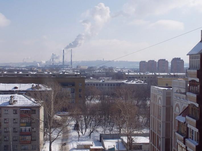 Нижний Новгород. Автозавод