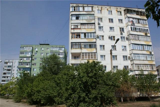 Новочеркасск. Донской
