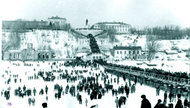 Старый Оренбург