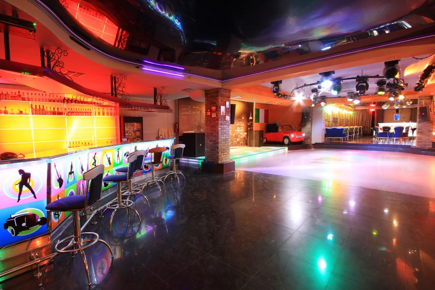 ночной клуб вакансии ставрополь
