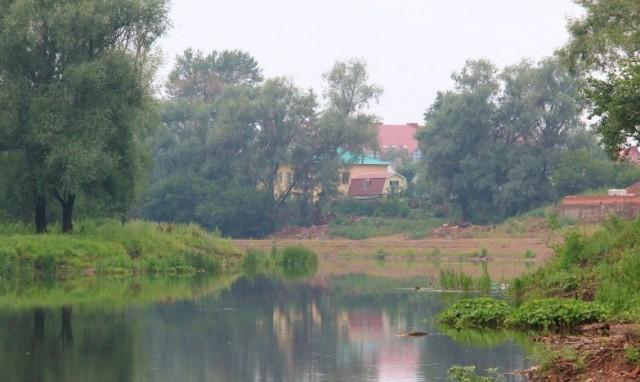 Стерлитамак. Берег реки Ашкадар