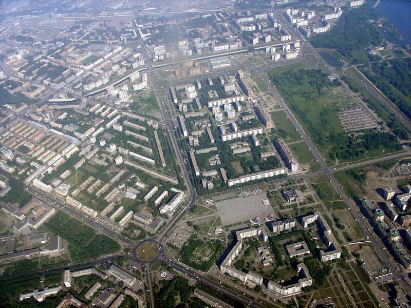 Центр Новокузнецка
