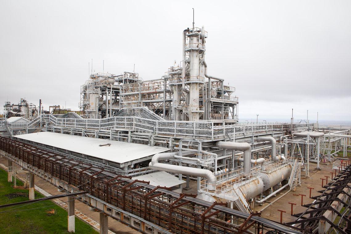 Нефтеперерабатывающие заводы уфы реферат 8154