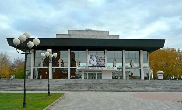 Владимирский театр драмы