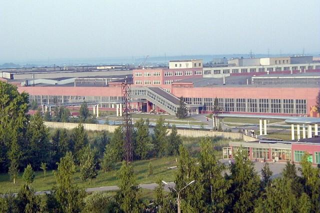 Вологодский подшипниковый завод