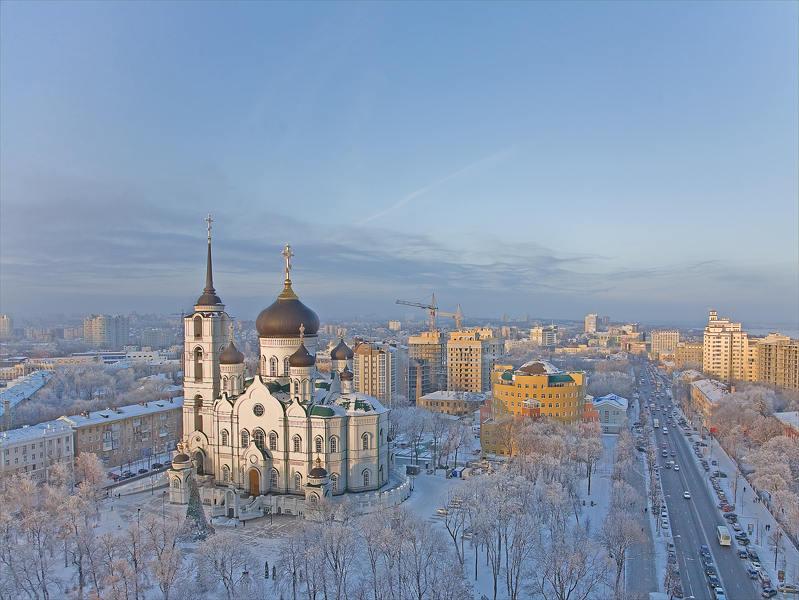 Почему и кто хочет переехать на ПМЖ в Воронеж?
