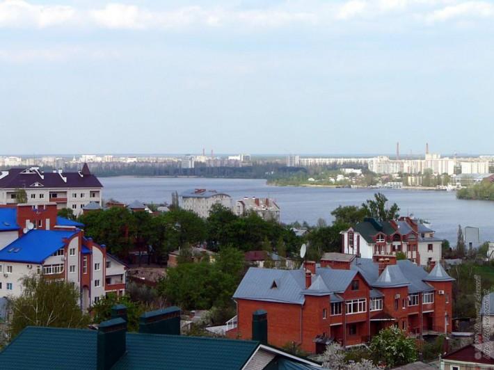 Воронеж. Низы