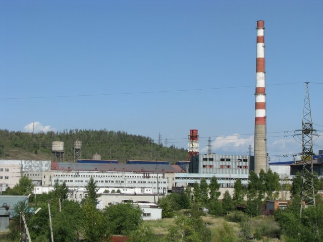 Завод Амурметалл