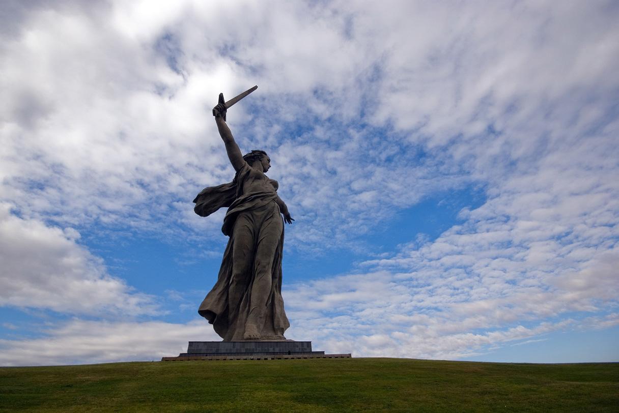 Как центр Волгограда украсят к Новому 2019 году: эксклюзивные фото