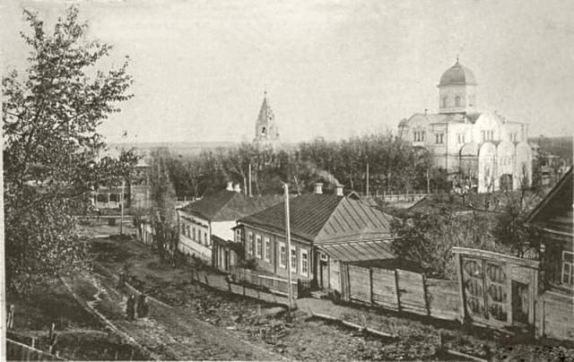 Старый Брянск