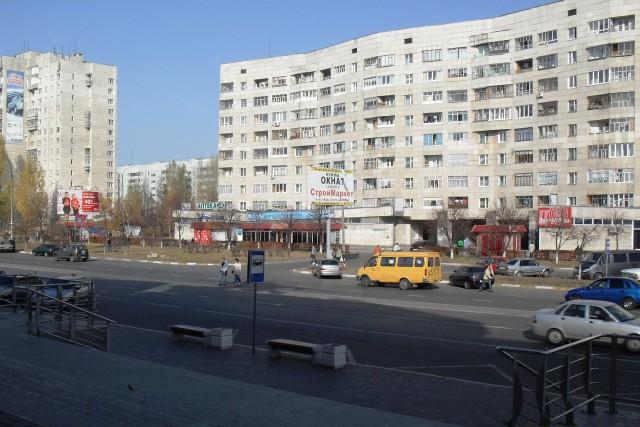 Ульяновск. Новый город
