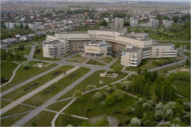Рябково, Центр имени Г.А.Илизарова