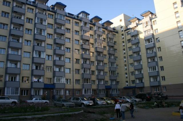 Иркутск. Новоленино