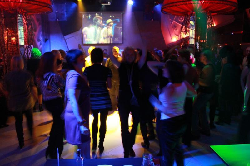 Рязань ночной клуб вакансии детские клубы или кафе в москве