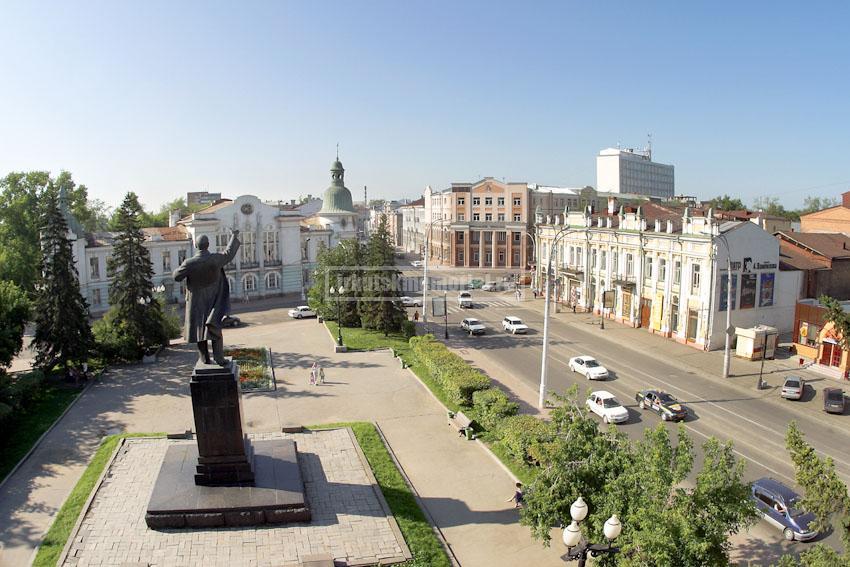 Иркутск - это... Что такое Иркутск?