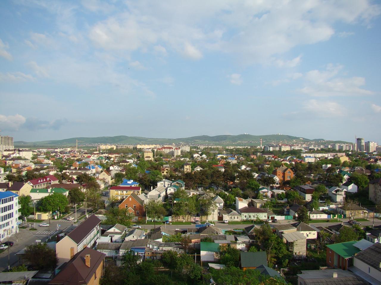 На пмж в анапу отзывы переехавших 2019 работа водитель с опытом словакия