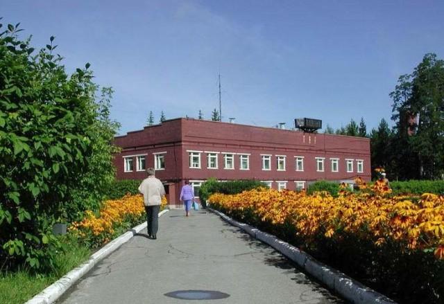Бердский электромеханический завод