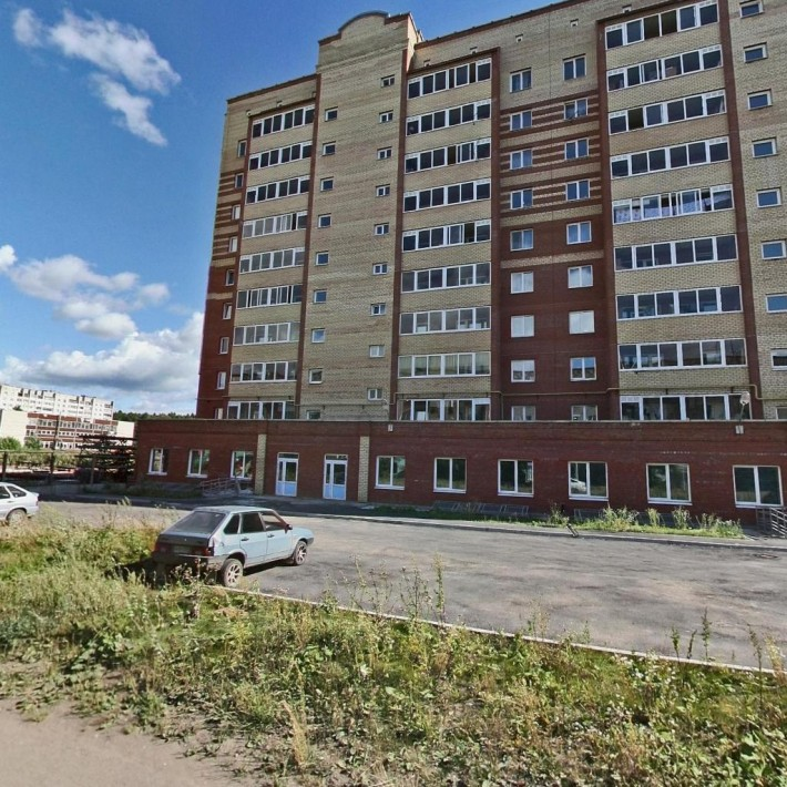 Дом на Черняховского, 49