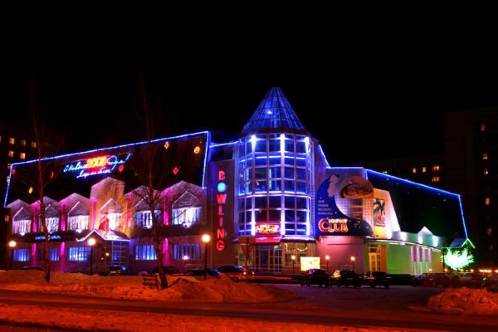 Ночные клубы города нижнекамска где стриптиз клуб