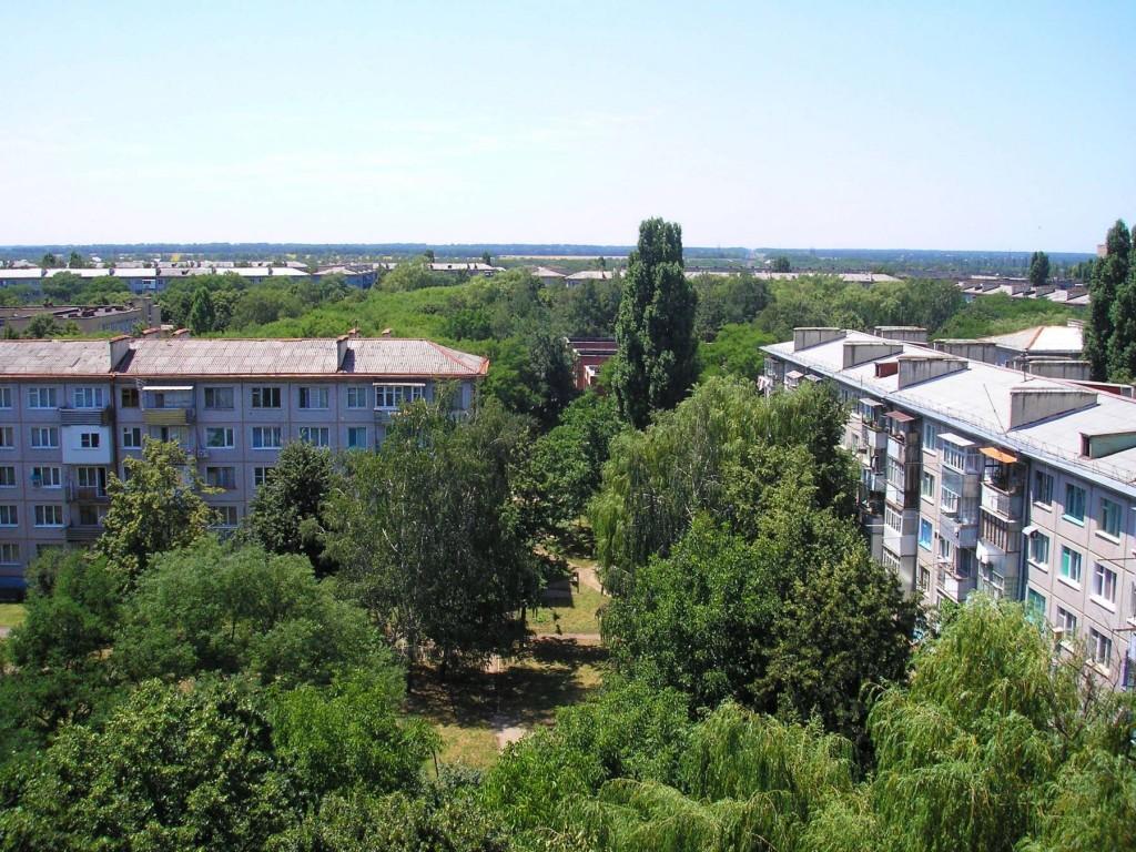 Район Черемушки