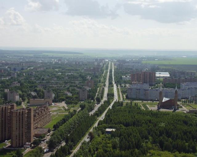 Проспект Химиков
