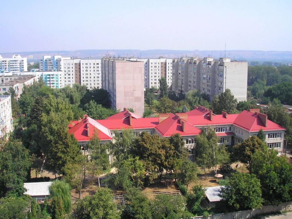 Район Мясокомбината