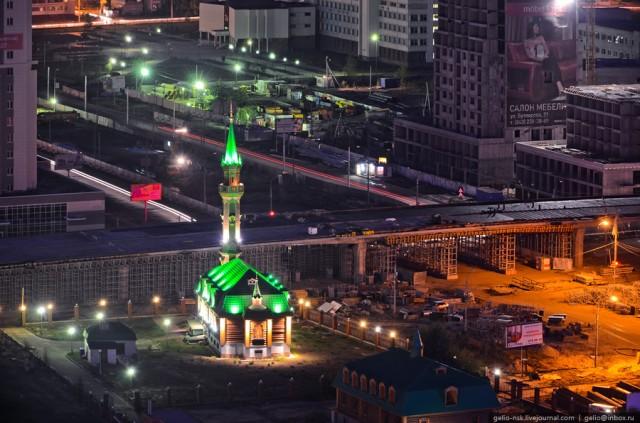 "Мечеть ""Казан-Нуры"""
