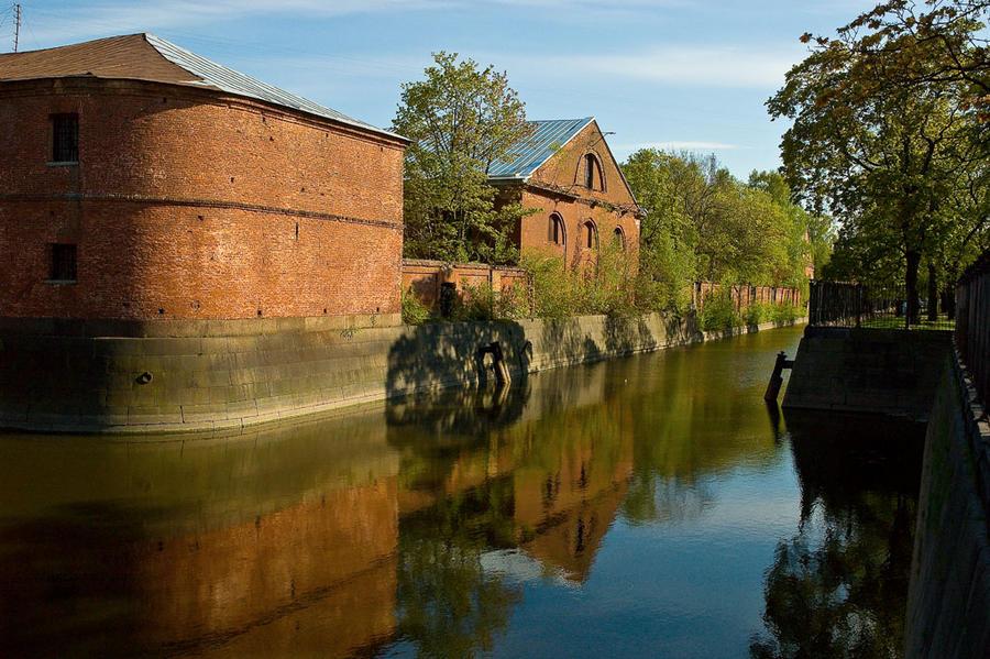 Город первого русского водопровода: семь фактов из истории Кронштадта — История России