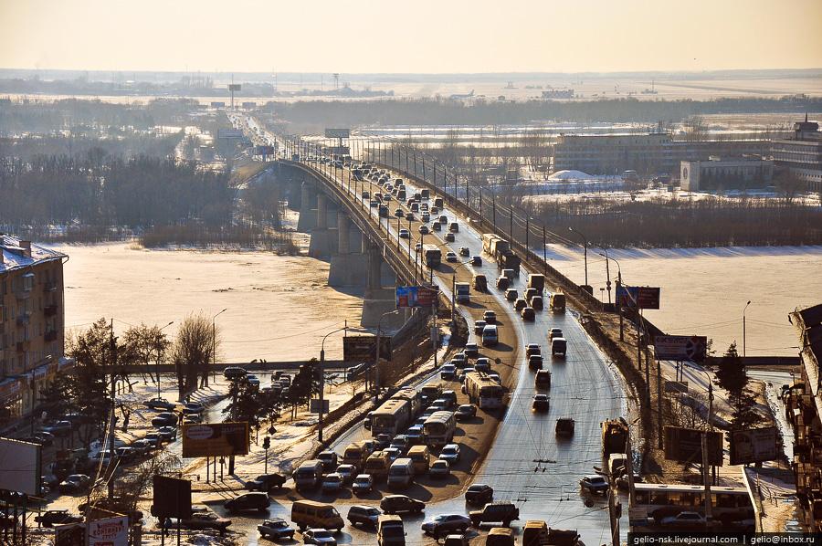 Ленинградский автомобильный мост