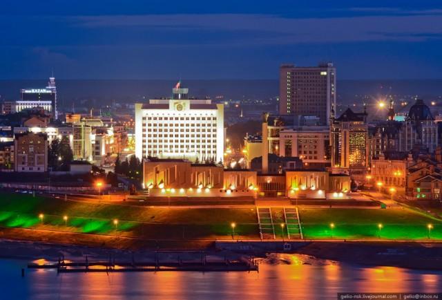"Национальный культурный центр (НКЦ) ""Казань"""