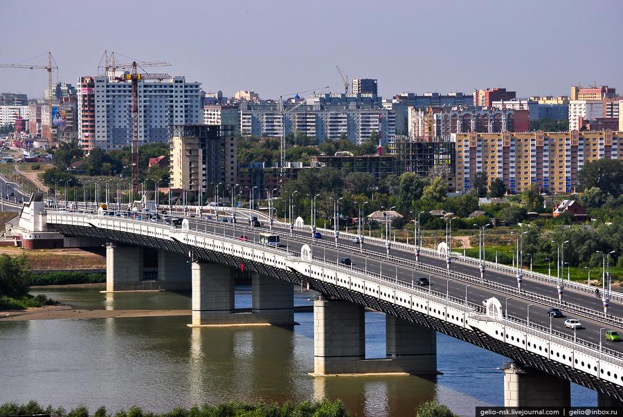 Метромост им. 60-летия Победы